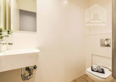 Interior Home Staging aseo