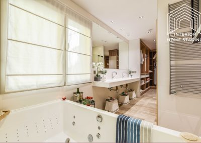 Interior Home Staging jacuzzi baño 6