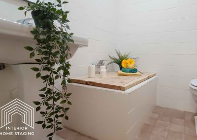 Home Staging baño