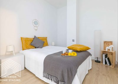 Decorador de casas para vender en Madrid