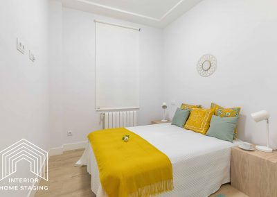 Home Staging Barrio Salamanca 12b