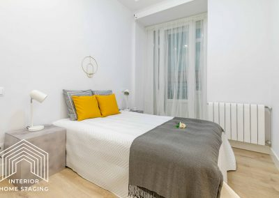 Home Staging Barrio Salamanca 15b