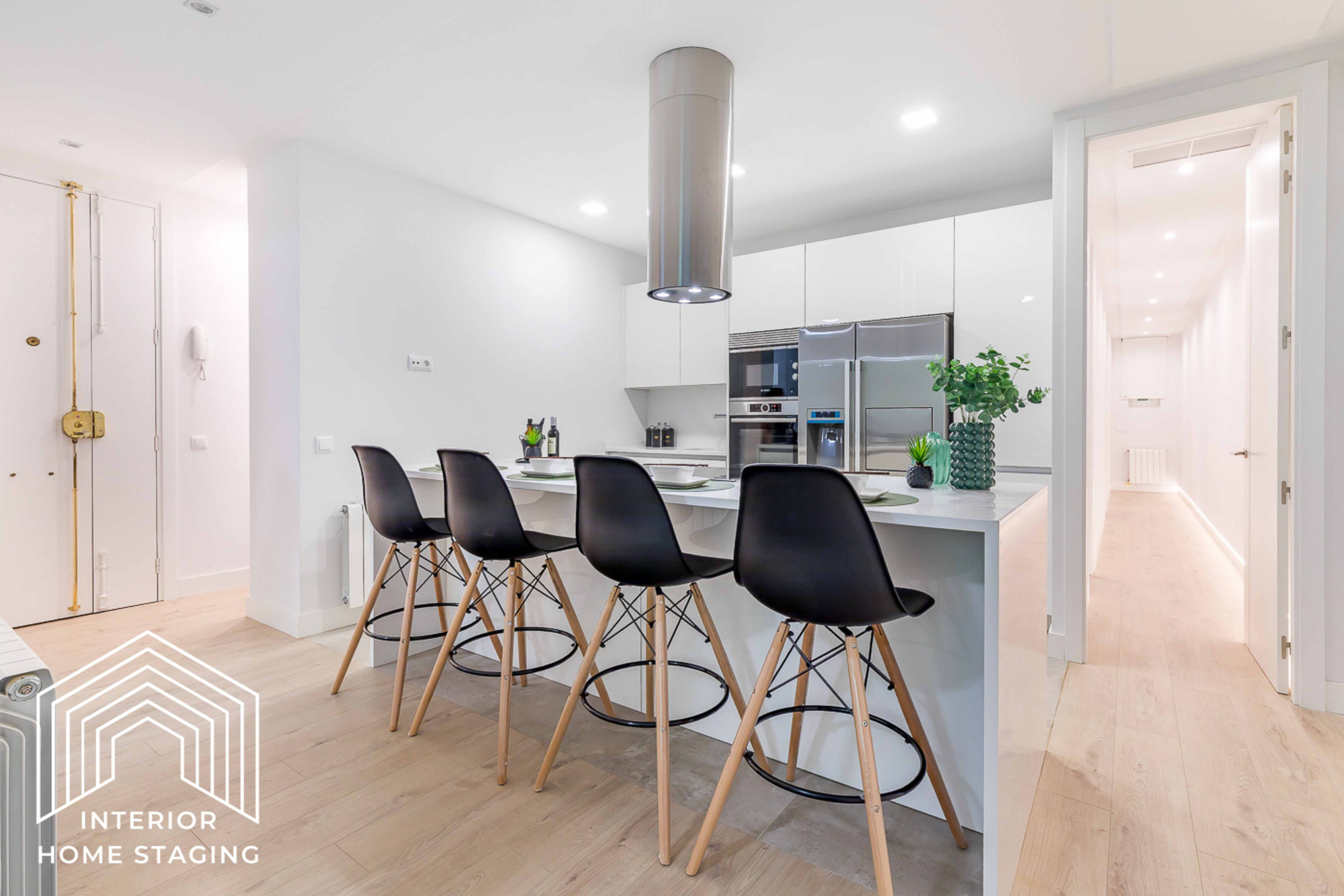 Home Staging Barrio Salamanca 1b