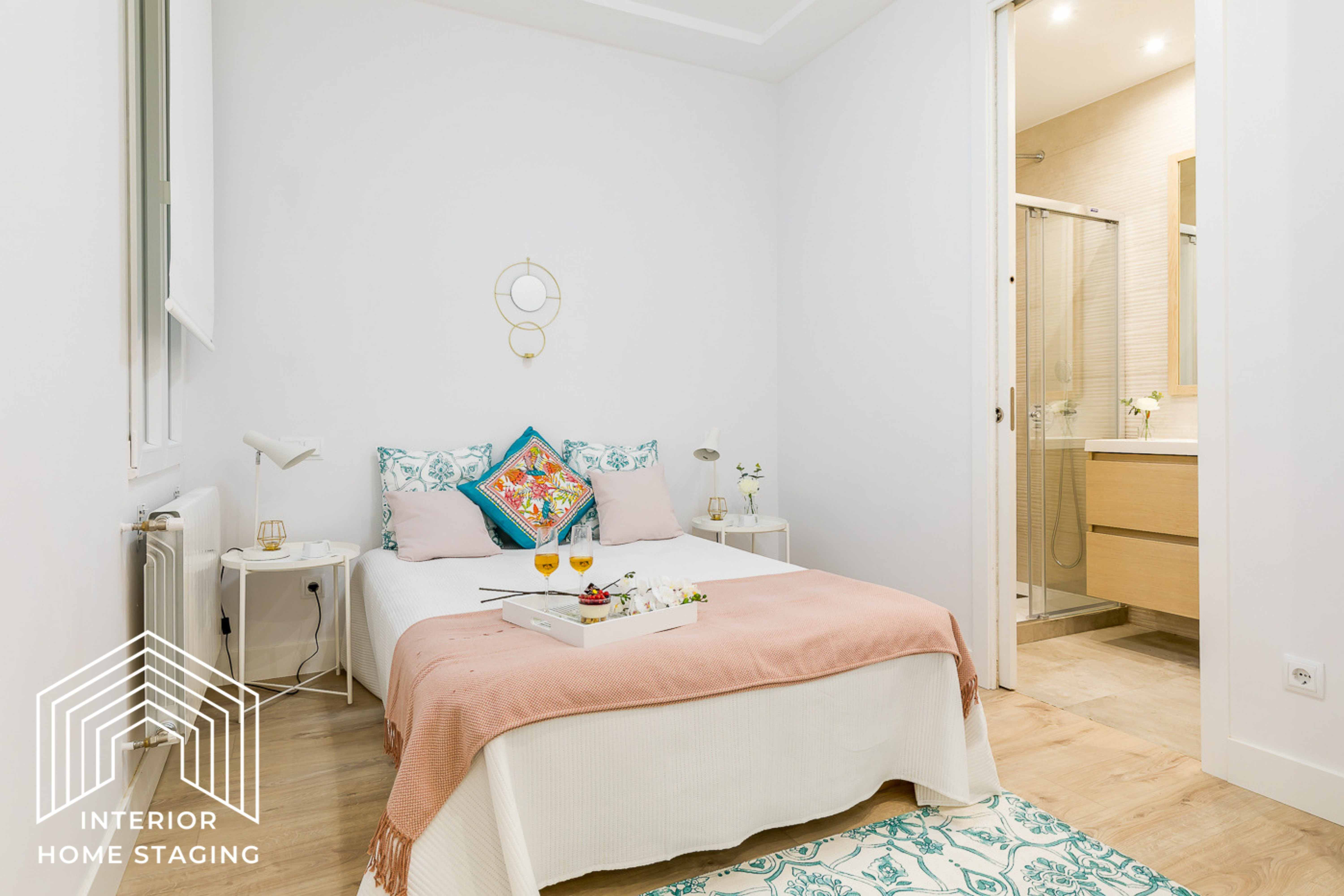 Home Staging Barrio Salamanca 23ba