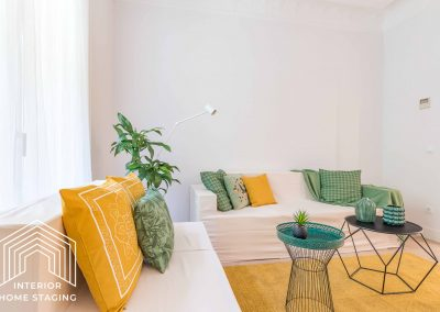 Home Staging Barrio Salamanca 6b