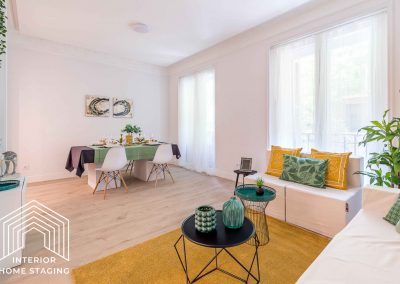 Home Staging Barrio Salamanca 8b
