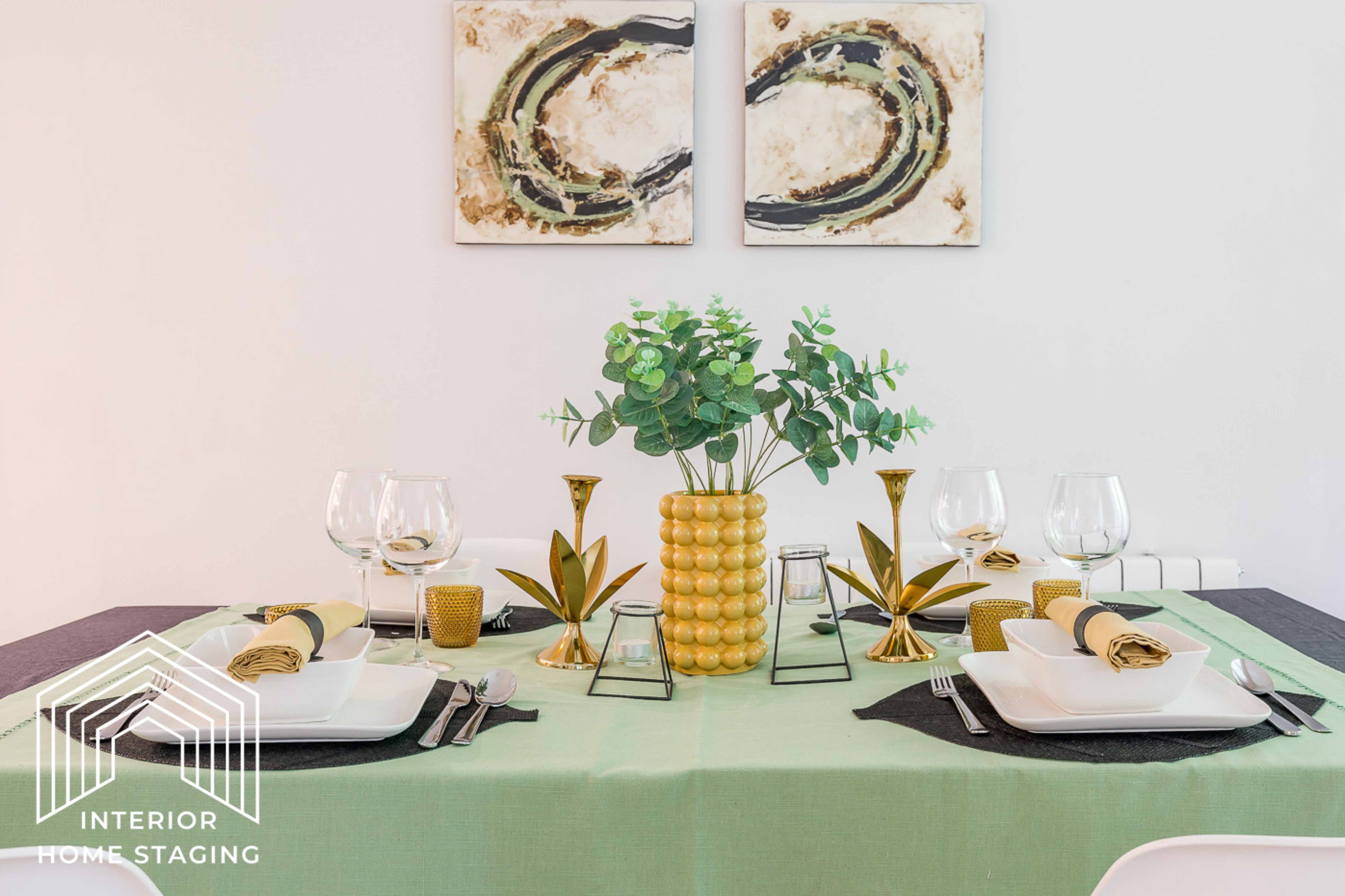 Home Staging Barrio Salamanca 9b