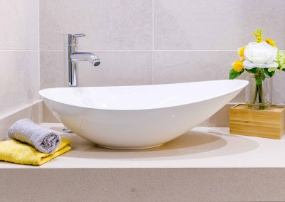 Home Staging baño en Chamberi