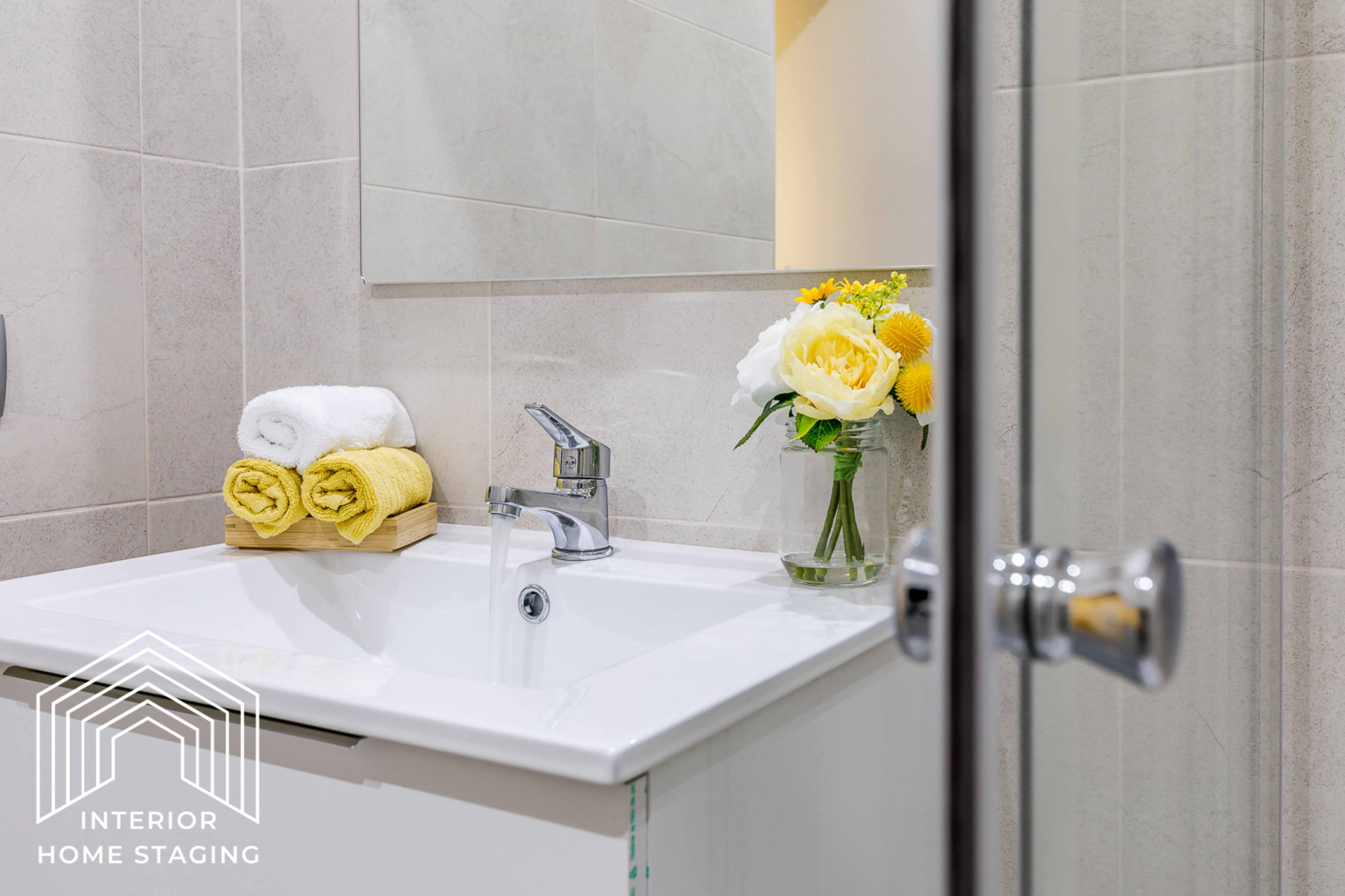 Home Staging casa Chamberi Madrid 1