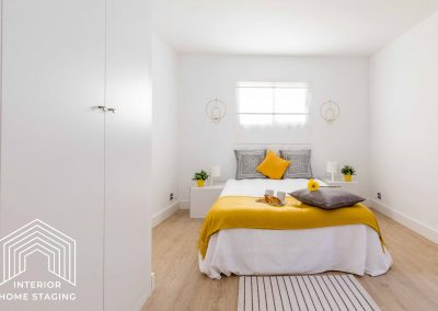Home Staging casa en venta Vallehermoso Madrid 2