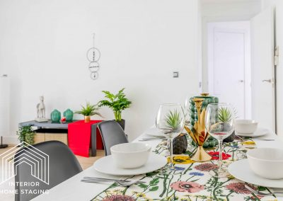 Home Staging casa para vender antes