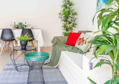 Home Staging para vender antes en Madrid