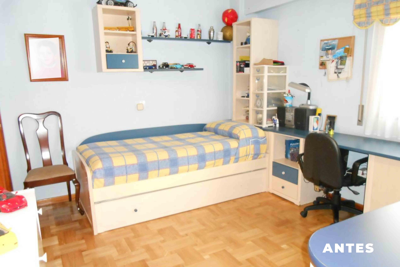 Fotos Antes Home Staging casa habitada 8