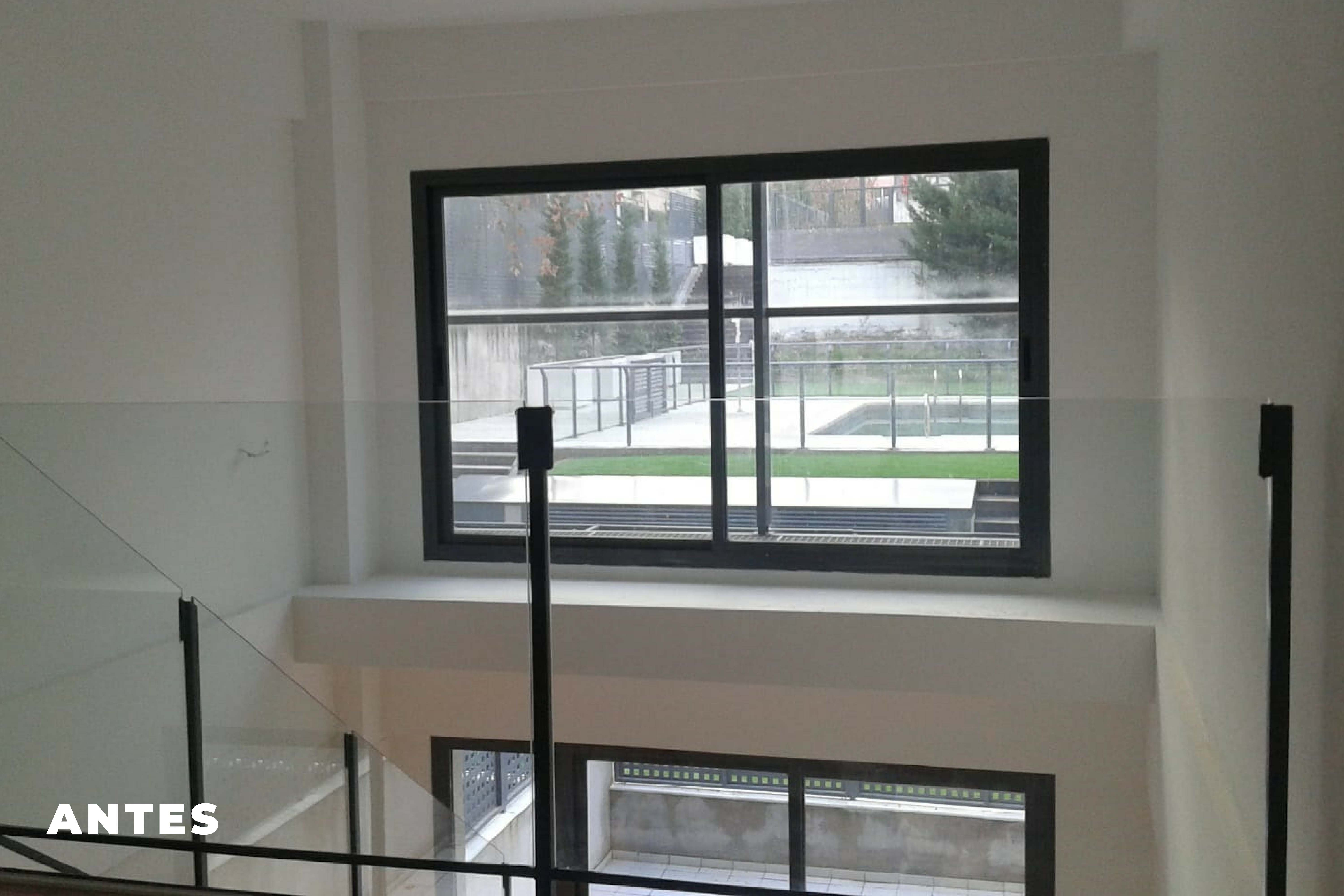Home Staging Loft antes 5