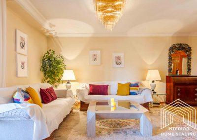 Home Staging casa amueblada y habitada 10
