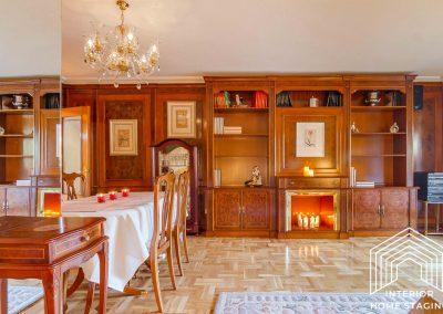 Home Staging casa amueblada y habitada 15