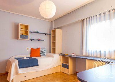 Home Staging casa amueblada y habitada 20