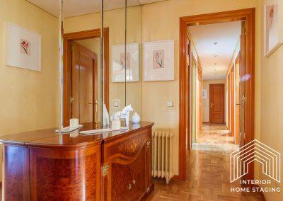 Home Staging casa amueblada y habitada 21