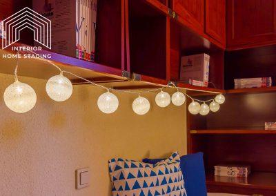 Home Staging casa amueblada y habitada 8