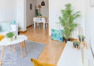 Home Staging para vender antes