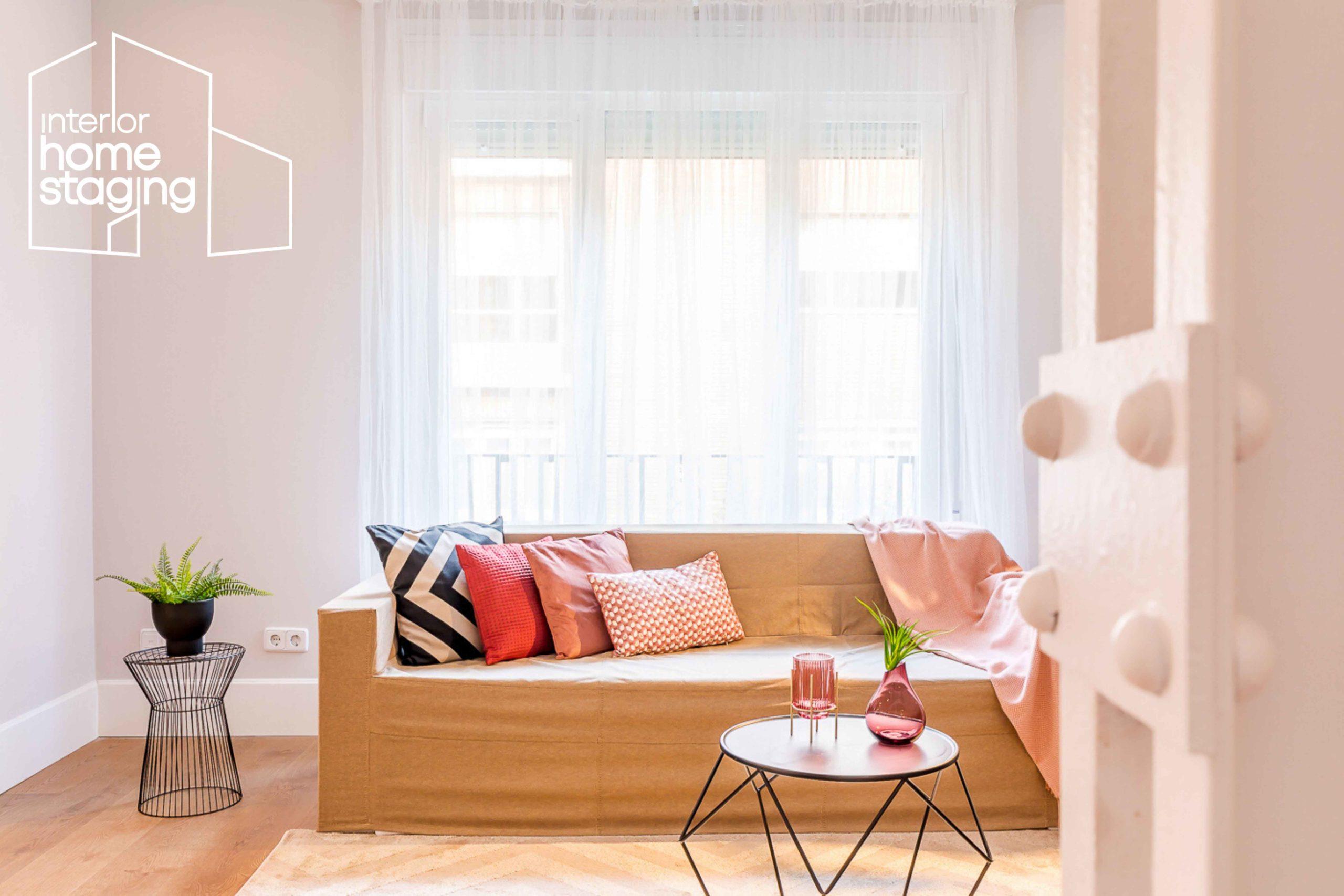 Home Staging en Goya Barrio Salamanca